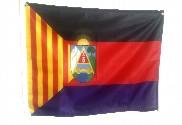 Bandera de Consejo Regional de Defensa de Aragón