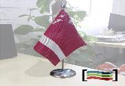 Bandera de Moderdonia