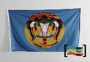 Bandera de Crow