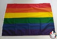 Bandeira do Orgulho Gay