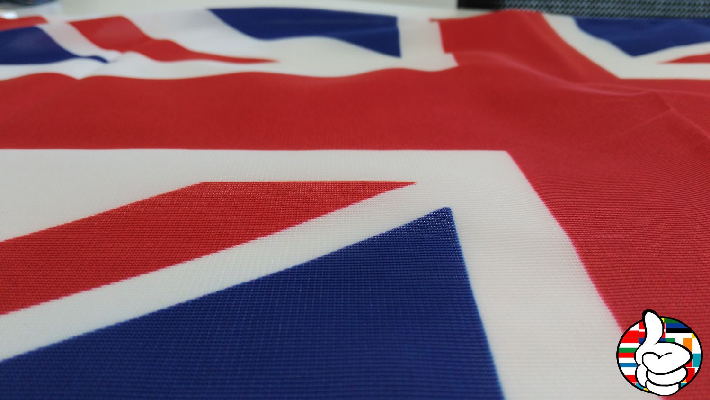 Comprar bandera del reino unido for Medida de baneras