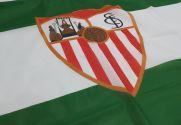 Bandera de Andalucía personalizada