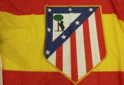 Bandera de España personalizada AT