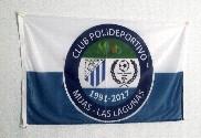 Bandera de Club Polideportivo Mijas-Las Lagunas