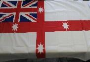 Bandera de Nacional Colonial de Australia