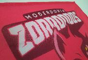 Bandera de Moderdonia Zorroooos