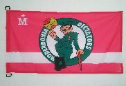 Bandera de Moderdonia Dictators