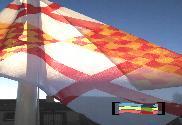 Bandeira do Tabarnia