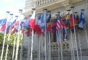 Bandeira do Pacote 4 bandeiras para hotéis