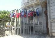 Drapeau de la Drapeaux Union ...