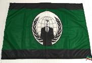Bandera de Anonymous