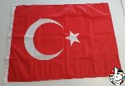 Bandiera di Turquía