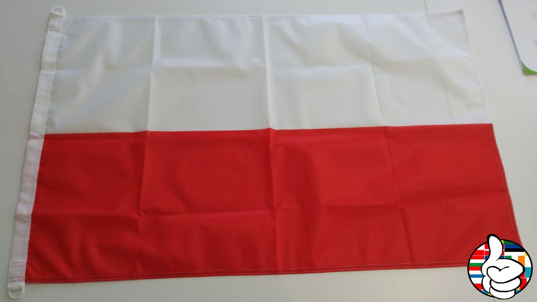 Comprar Bandera Polonia