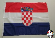 Bandeira do Croacia