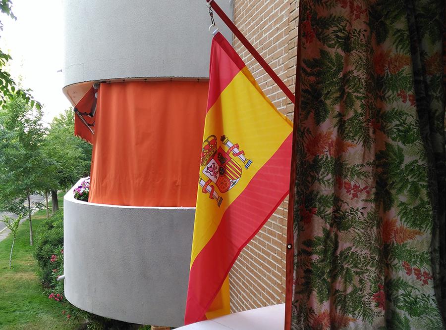 comprar banderas de españa