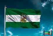 Bandeira do Andalucía C/E