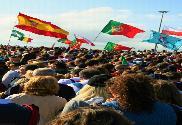 Bandiera di Andalucía