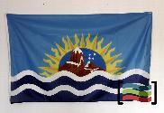 Bandera de Provincia de Santa Cruz
