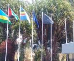 Bandiera di Ruanda