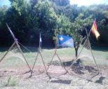 Bandera de Al basharnal
