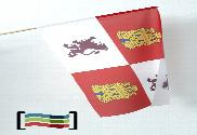 Flag of Castilla y León