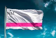 Bandera de Nueva Moderdonia