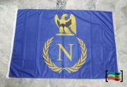 Bandera de Napoleón I Bonaparte