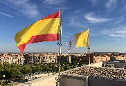 Bandera de España Sin Escu...