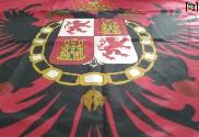 Drapeau de la Toledo