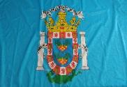 Drapeau de la Melilla