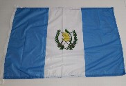 Bandiera di Guatemala