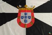 Drapeau de la Ceuta
