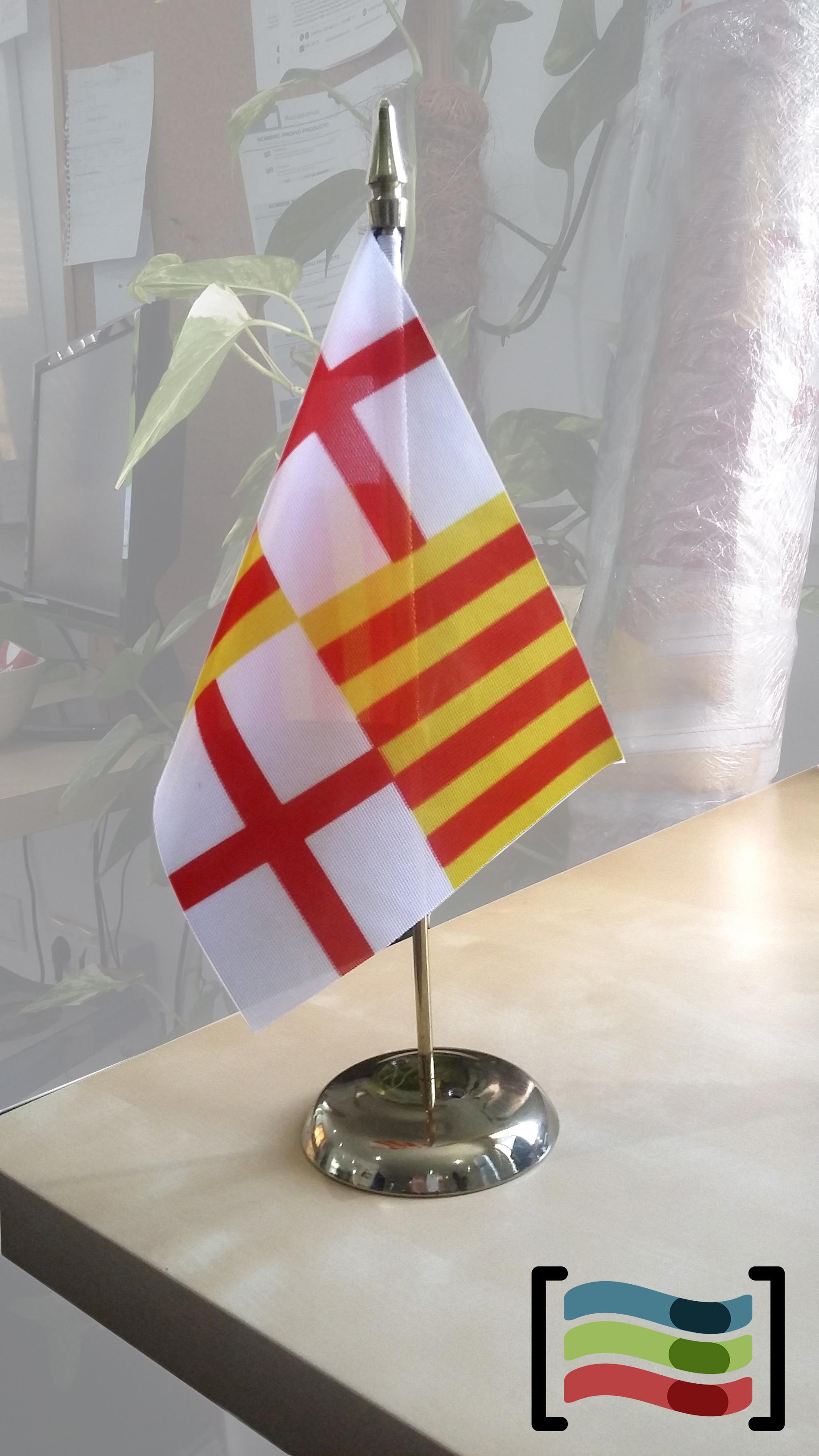 Comprar bandera de Barcelona - Comprar Banderas 52ad86e8f6e
