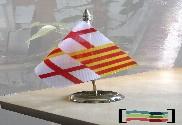 Bandiera di Barcelona