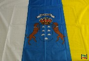Bandera de Canarias