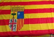 Drapeau Aragón