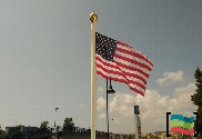 Bandera de Pack 3 Banderas Estados Unidos