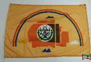 Bandera de Nación Navajo