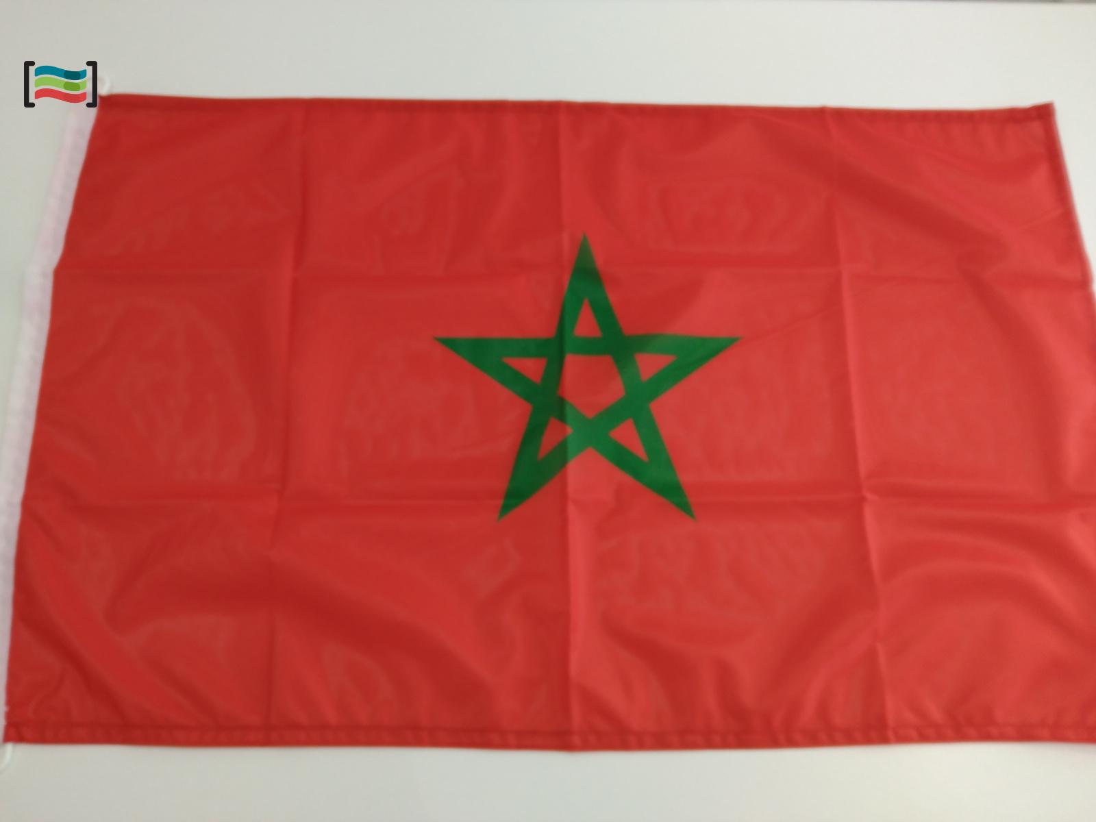 Comprar bandera de marruecos comprar banderas for Medida de baneras