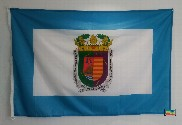 Flag of Provincia de Málaga