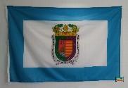 Bandiera di Provincia de Málaga