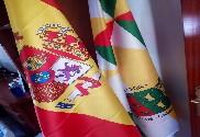 Bandera de Cabra (Córdoba)