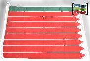 Bandeira do Zamora