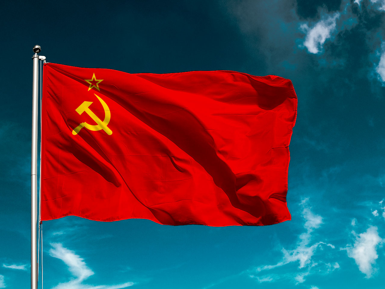 картинка флаг ссср цветной нижнем новгороде работал