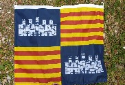Bandeira do Reino de Maiorc...