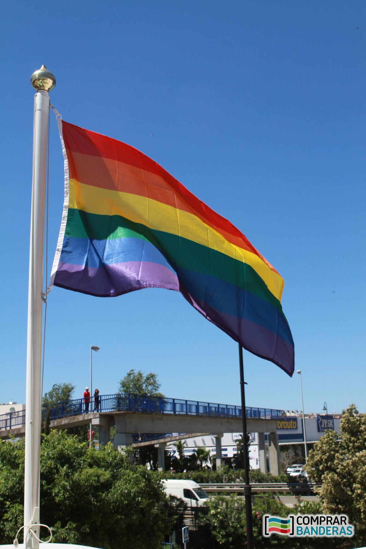 Eventos anteriores del Orgullo Gay