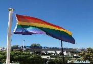 Flag of Gay pride