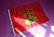 Bandera de Pendón de Castilla