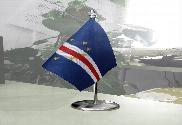 Bandeira do Cabo Verde