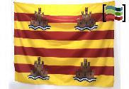 Bandiera di Ibiza